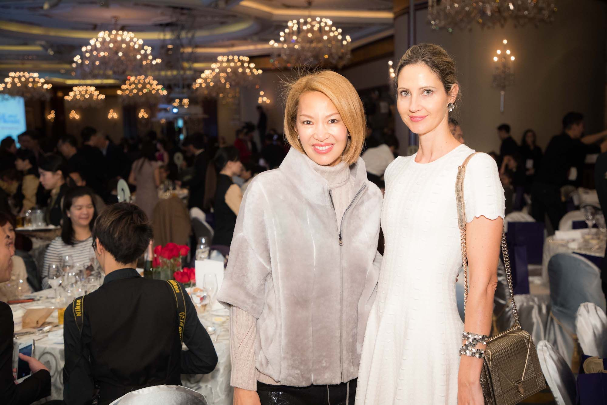 Yolanda Choy-Tang, Tamara Varga