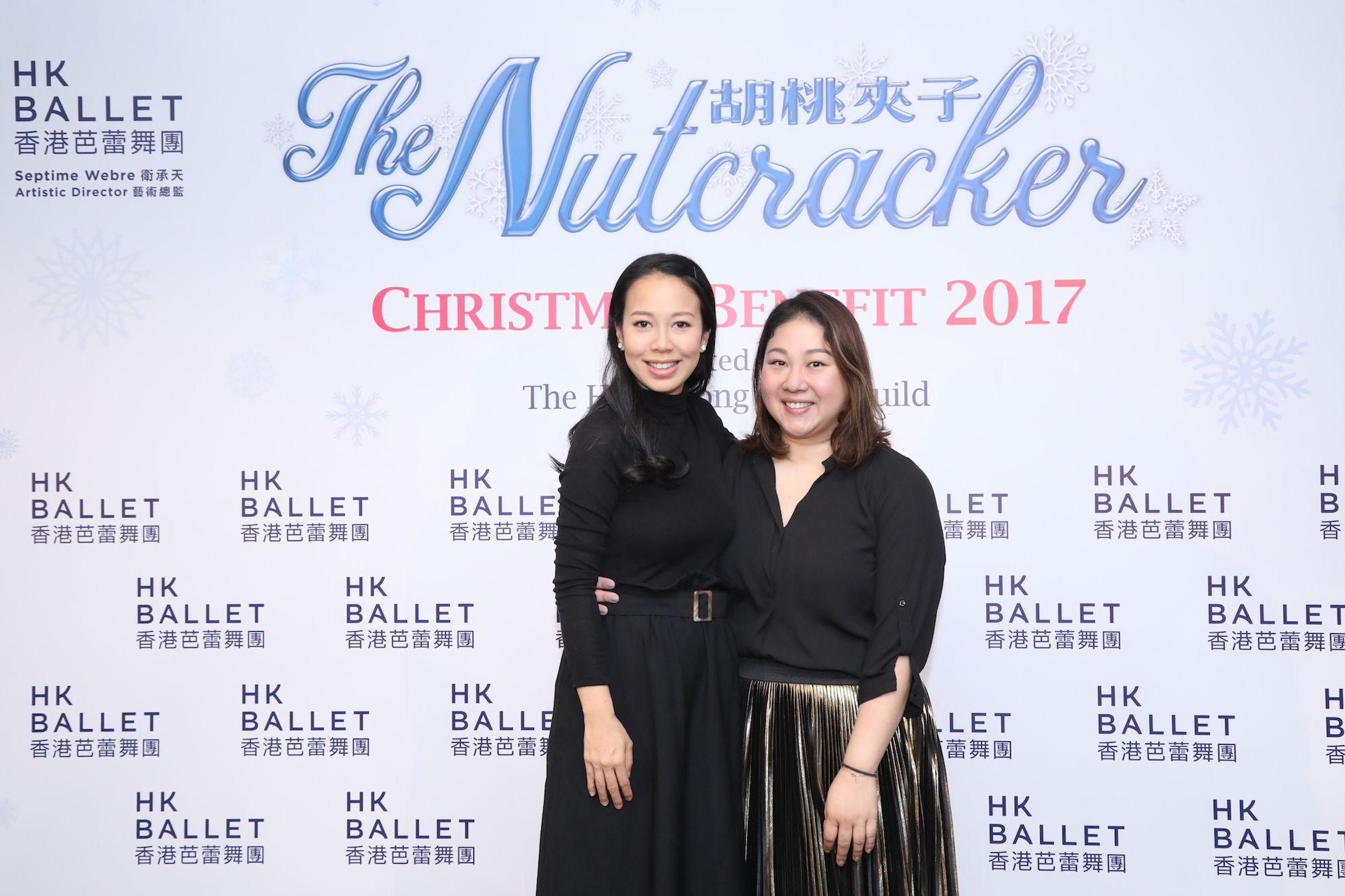 Claudine Ying, Natalie Chan-Kwok