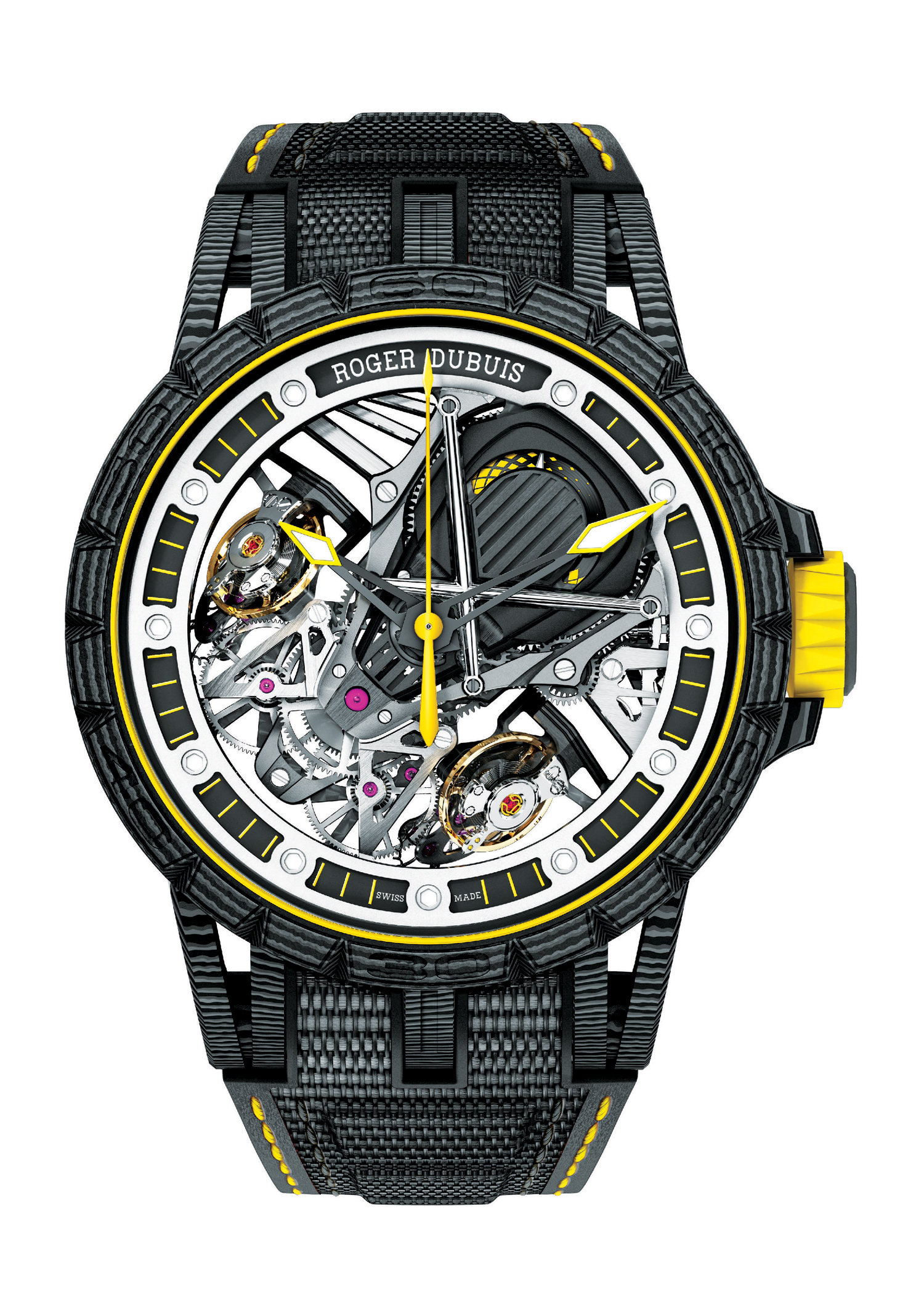 tourbillon men for gentleman revelation s magical watch watches gazette dial top crane