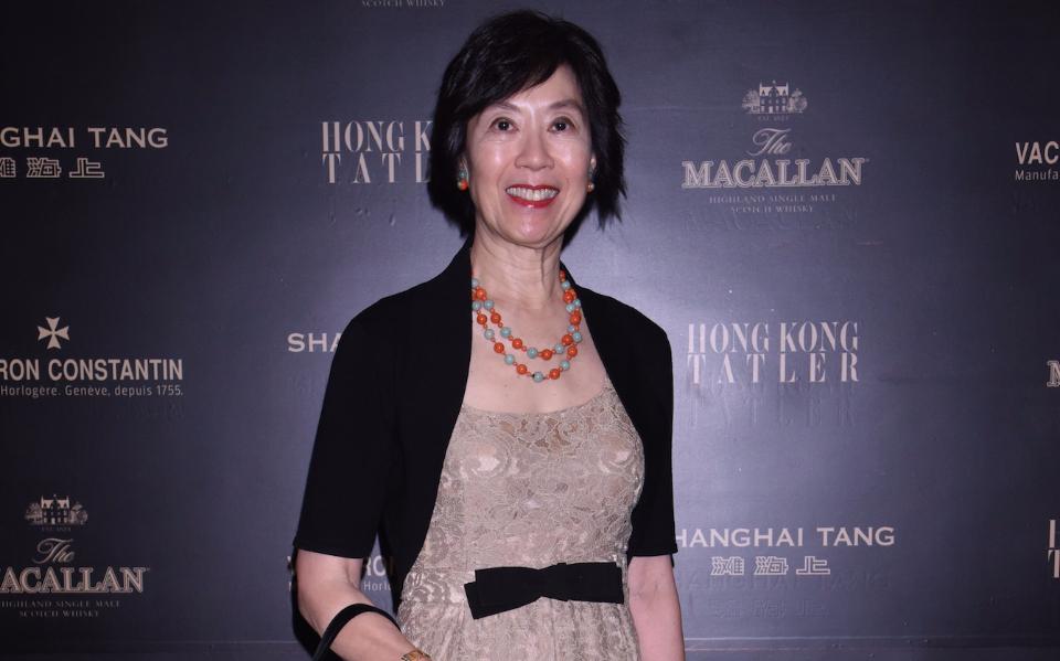 Harriet Tung