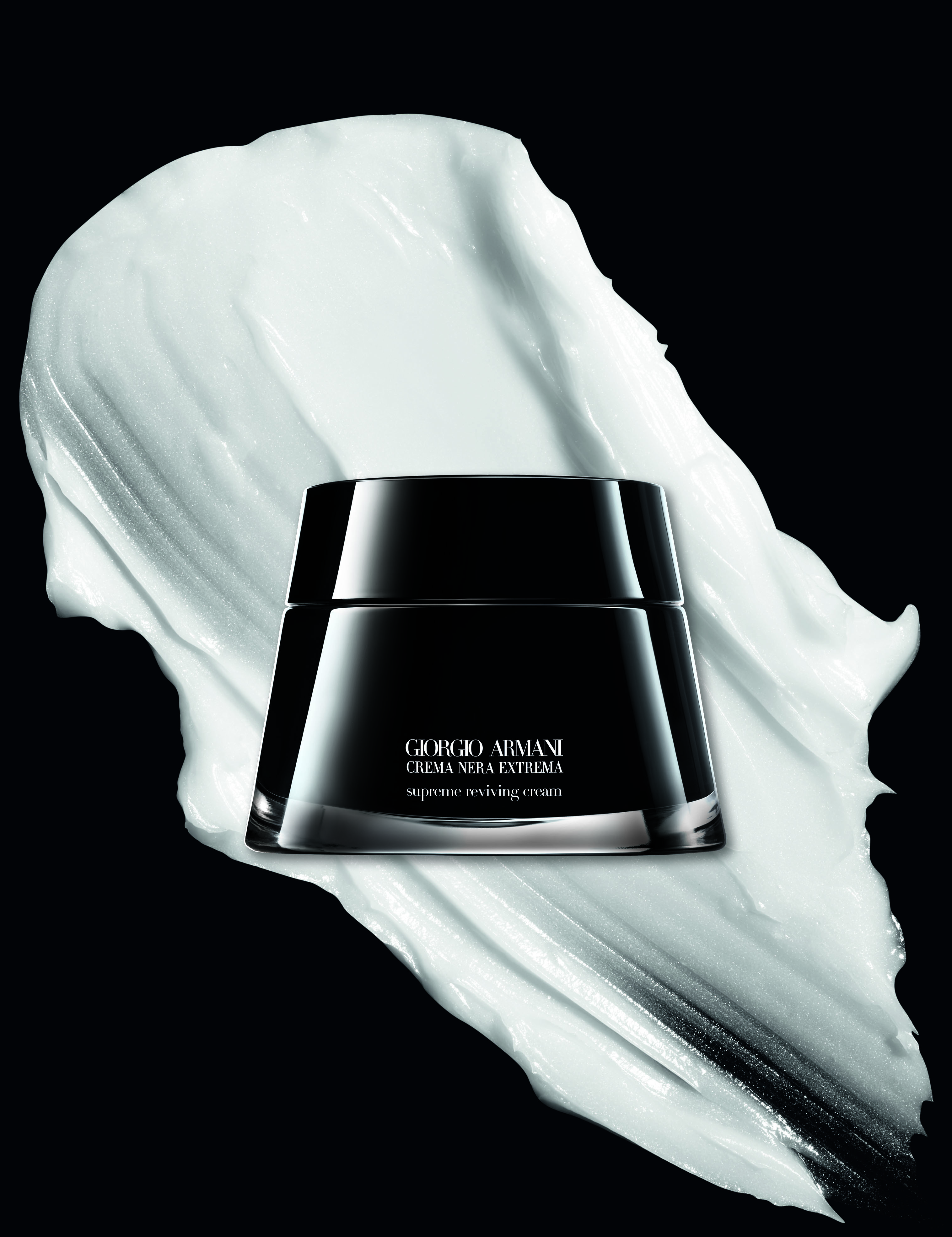 Look Nera Beauty 10th Armani Edition Crema First Limited zZqHdHw