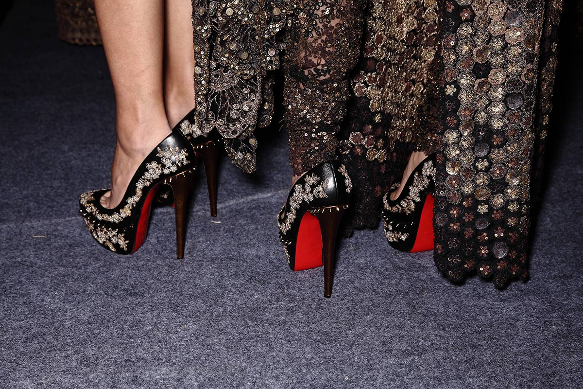 christian louboutin interview questions