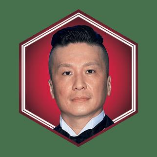 Winston Koo