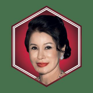 Michiko Tandijono