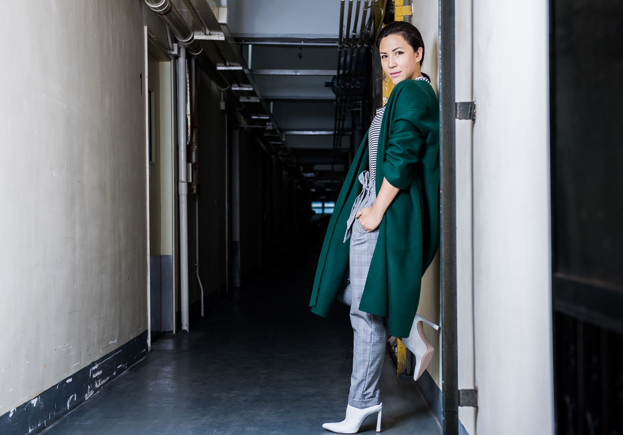 The Tatler 10: Victoria Tang-Owen Of Thirty30 Creative