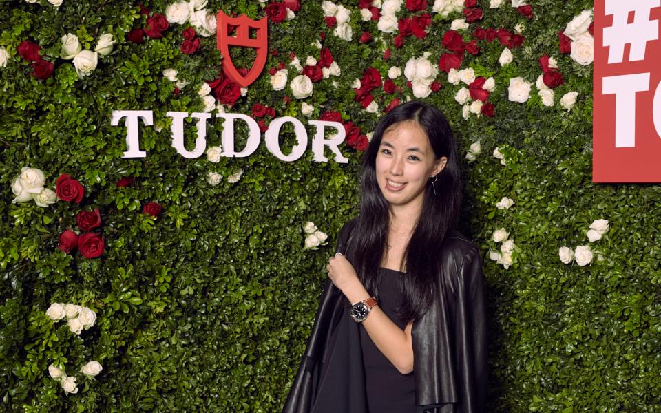 Victoria Chow