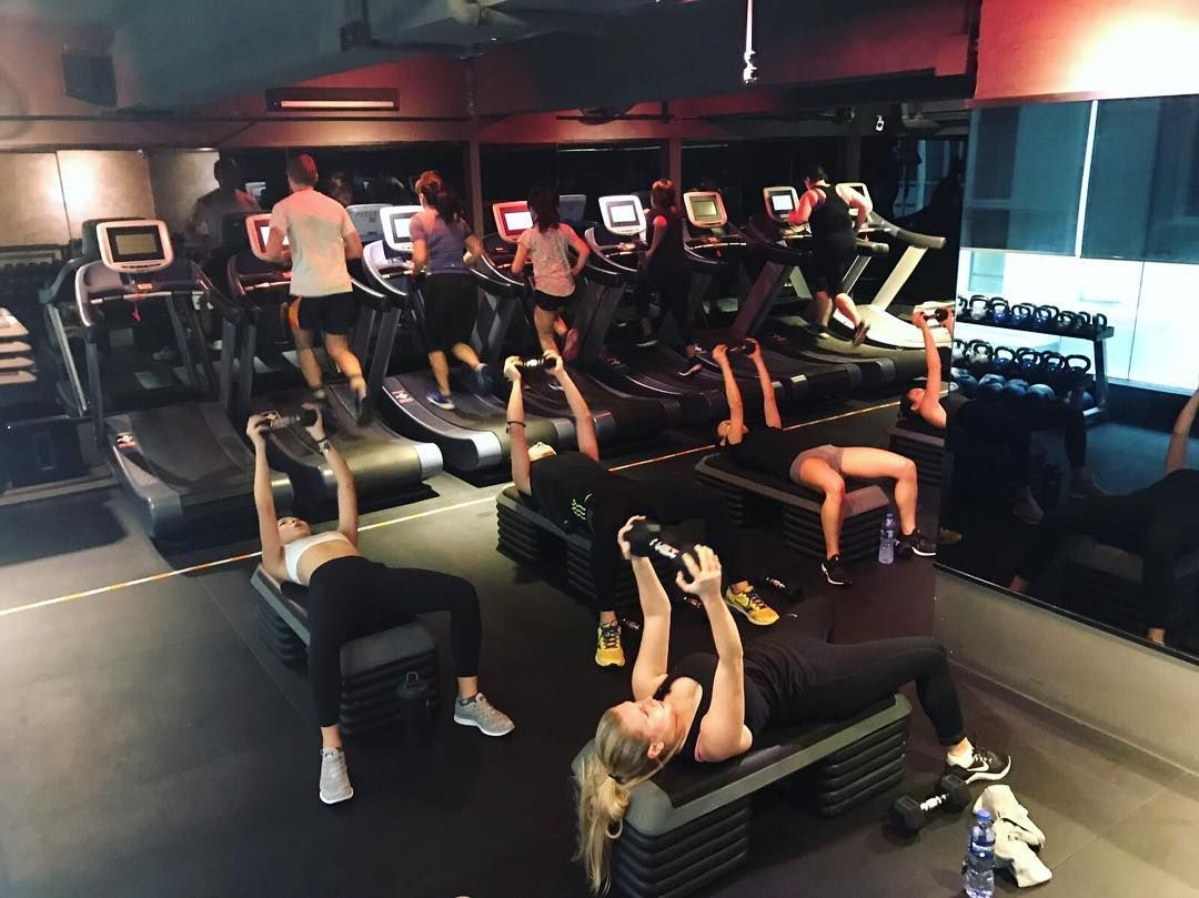 Hiit It 8 Most Calorie Torching Workouts In Hong Kong January Indoor Workout Full Body Circuit Timed Hit Your At Hit45