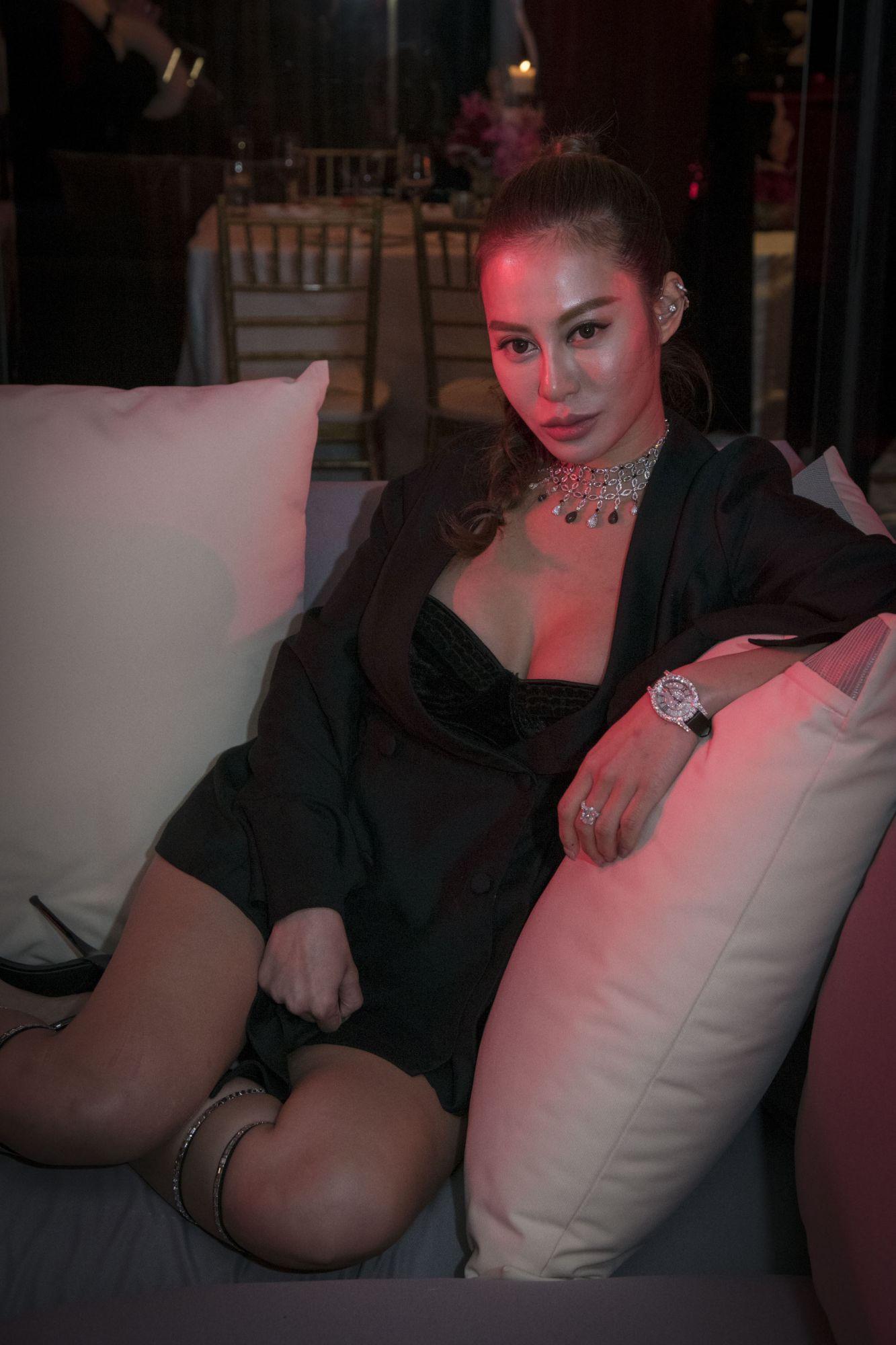 Eleanor Lam