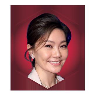 Laetitia Yu