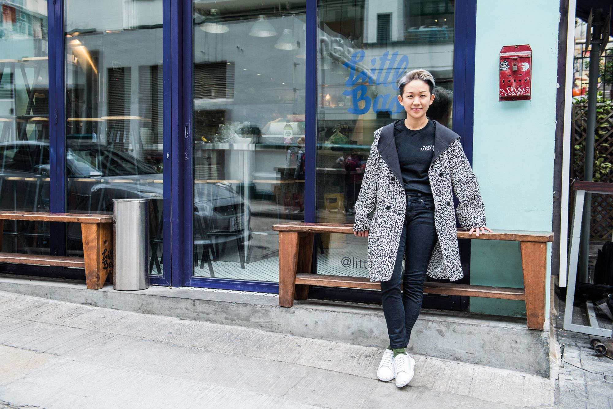 The Tatler 10: May Chow of Little Bao, Second Draft And Happy Paradise