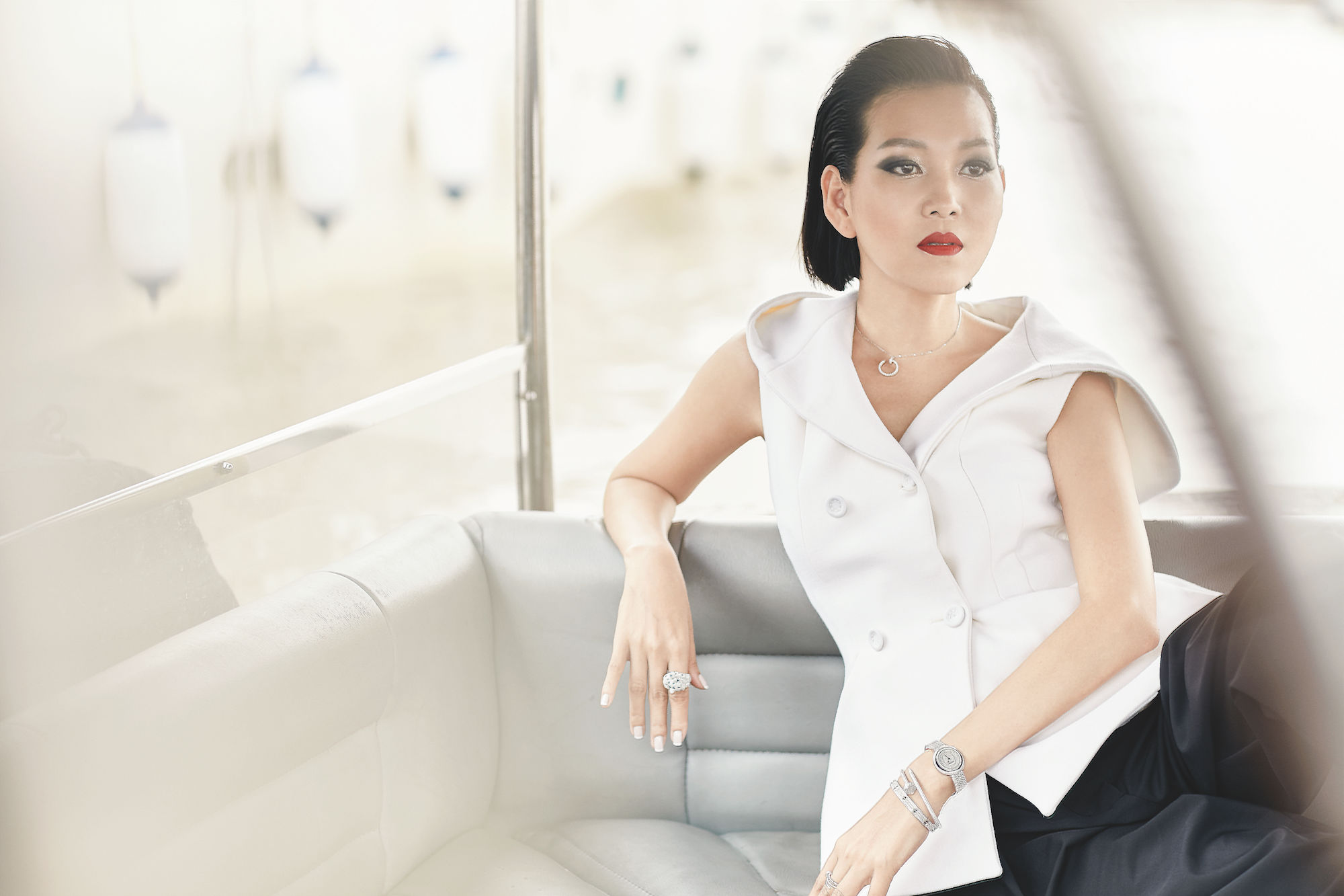 Asia's Most Stylish: The Top 8 Female Fashion Icons | Hong ...