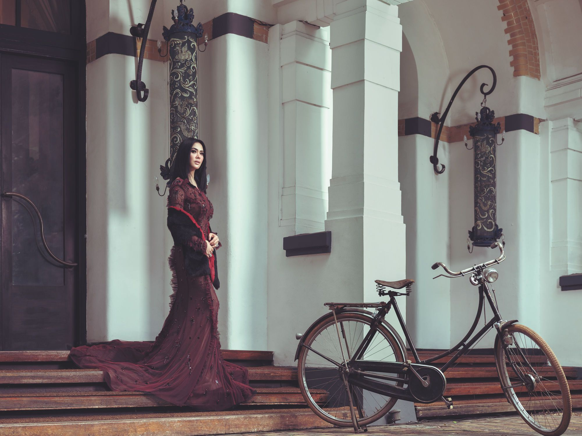 Source: Raja Siregar for Indonesia Tatler