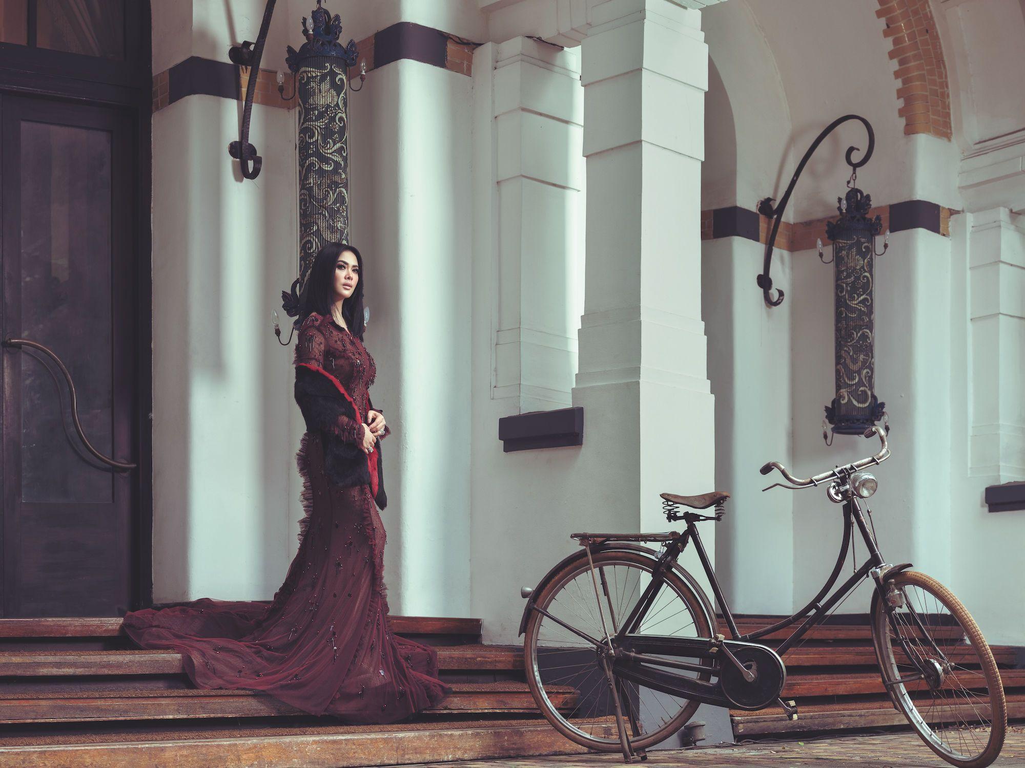 Source: Raja Siregar for Indonesia Tatler