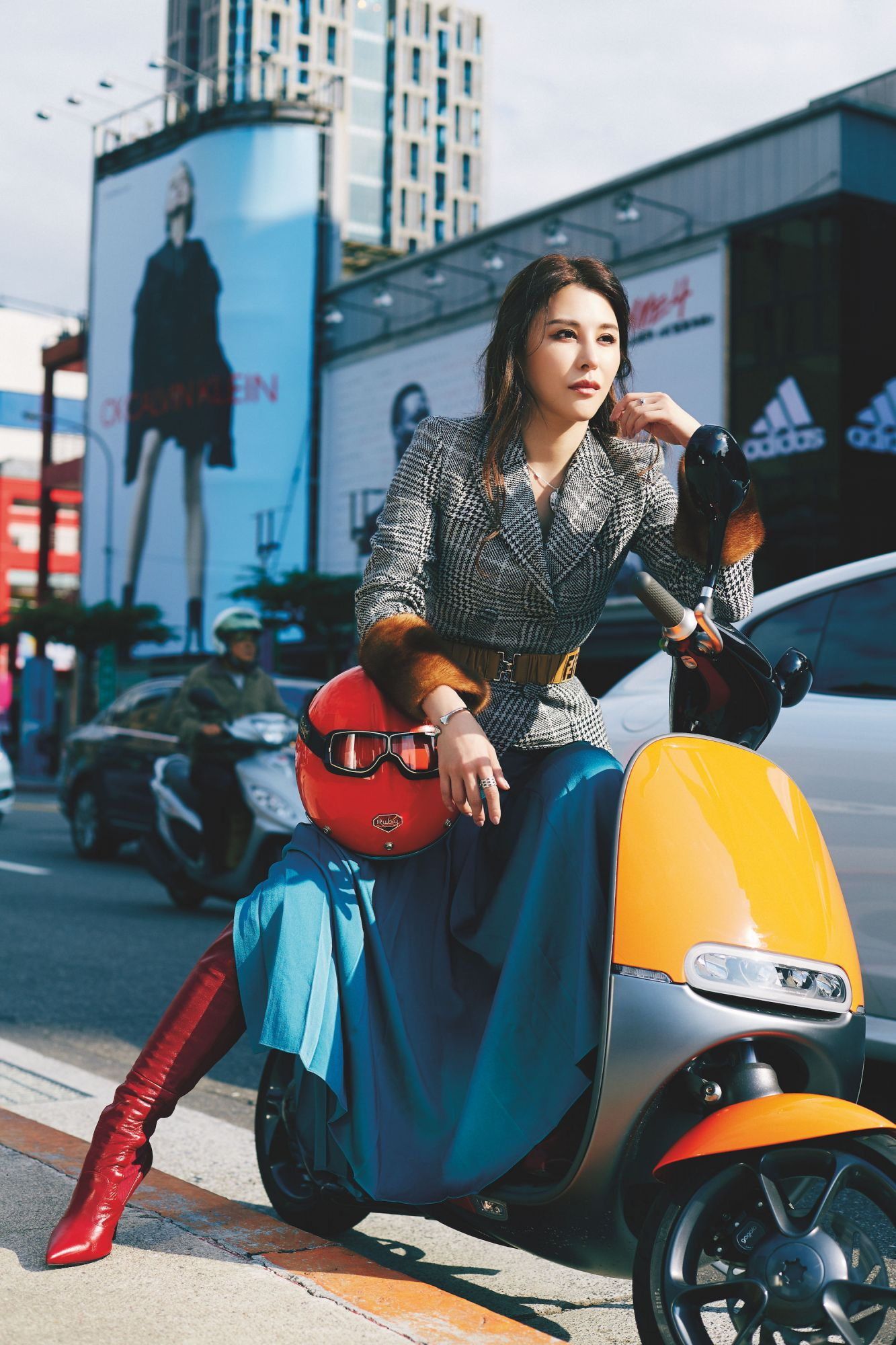 Source: Kenny Yang for Taiwan Tatler