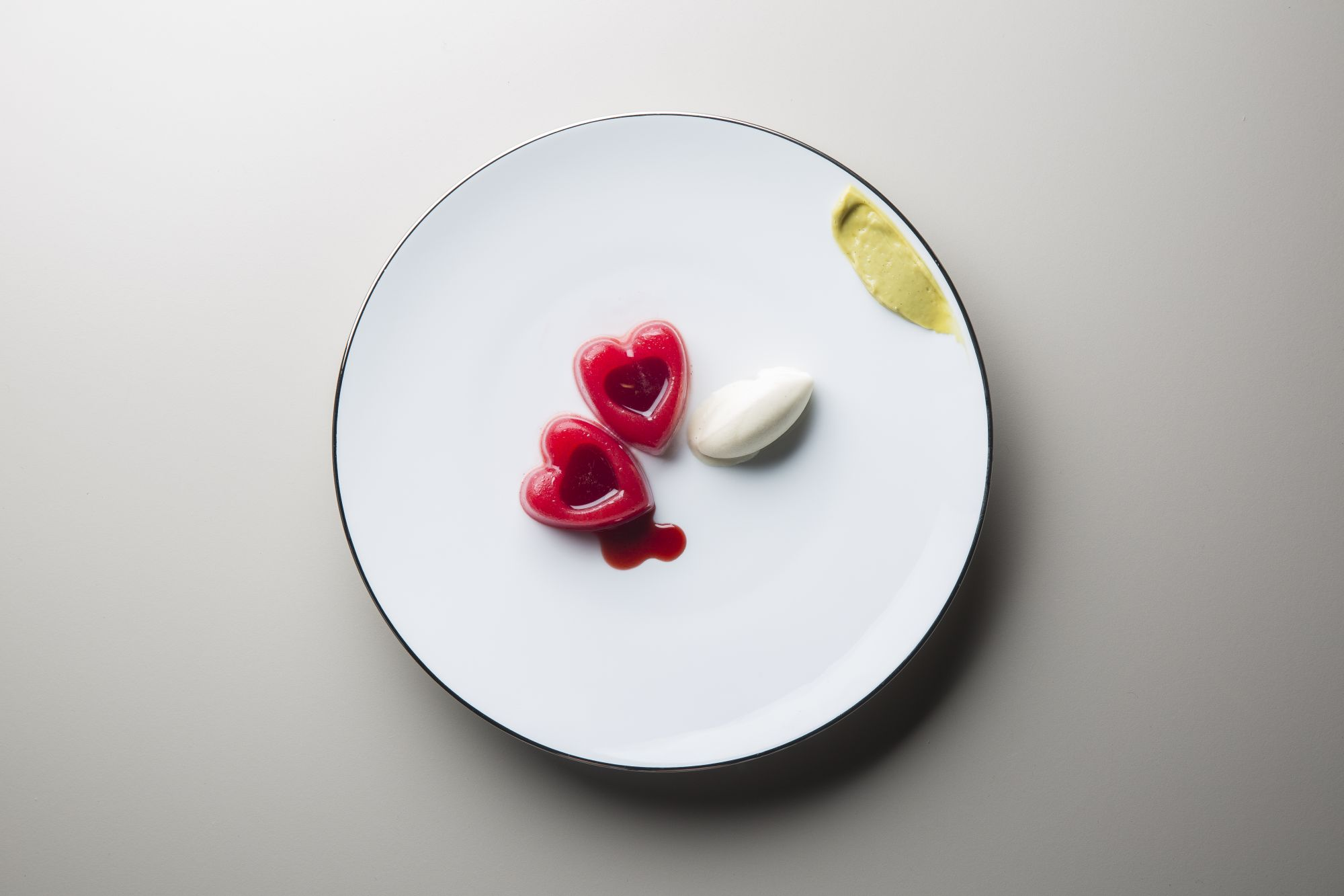 Valentine\'s Day Dining Guide: 9 Menus In Hong Kong For A Romantic ...