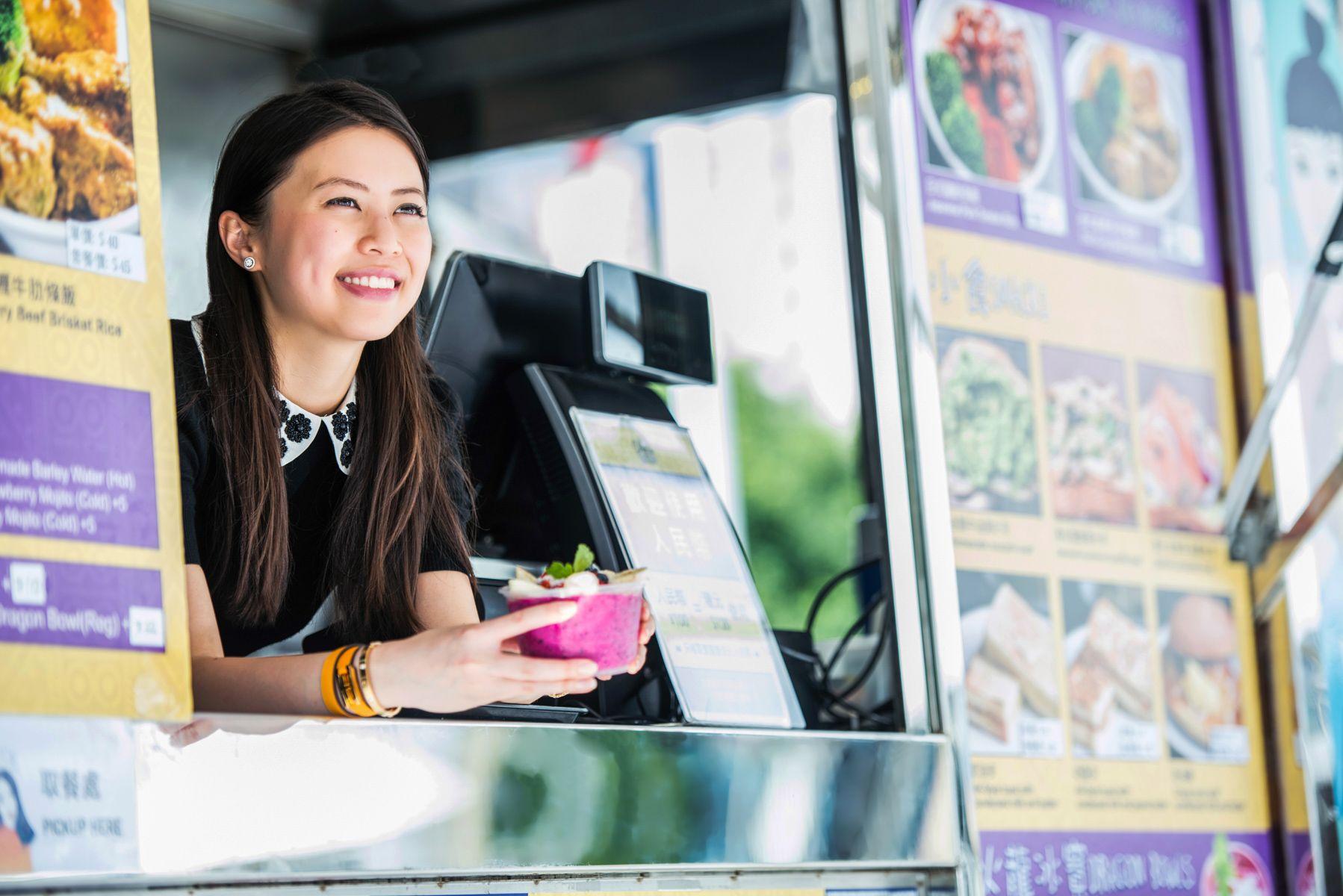 The Tatler 10: Angela Huang Of Princess Kitchen