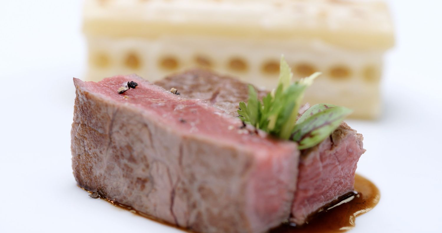 Video: Discover A Feast Of French Flavours At The Tasting Room