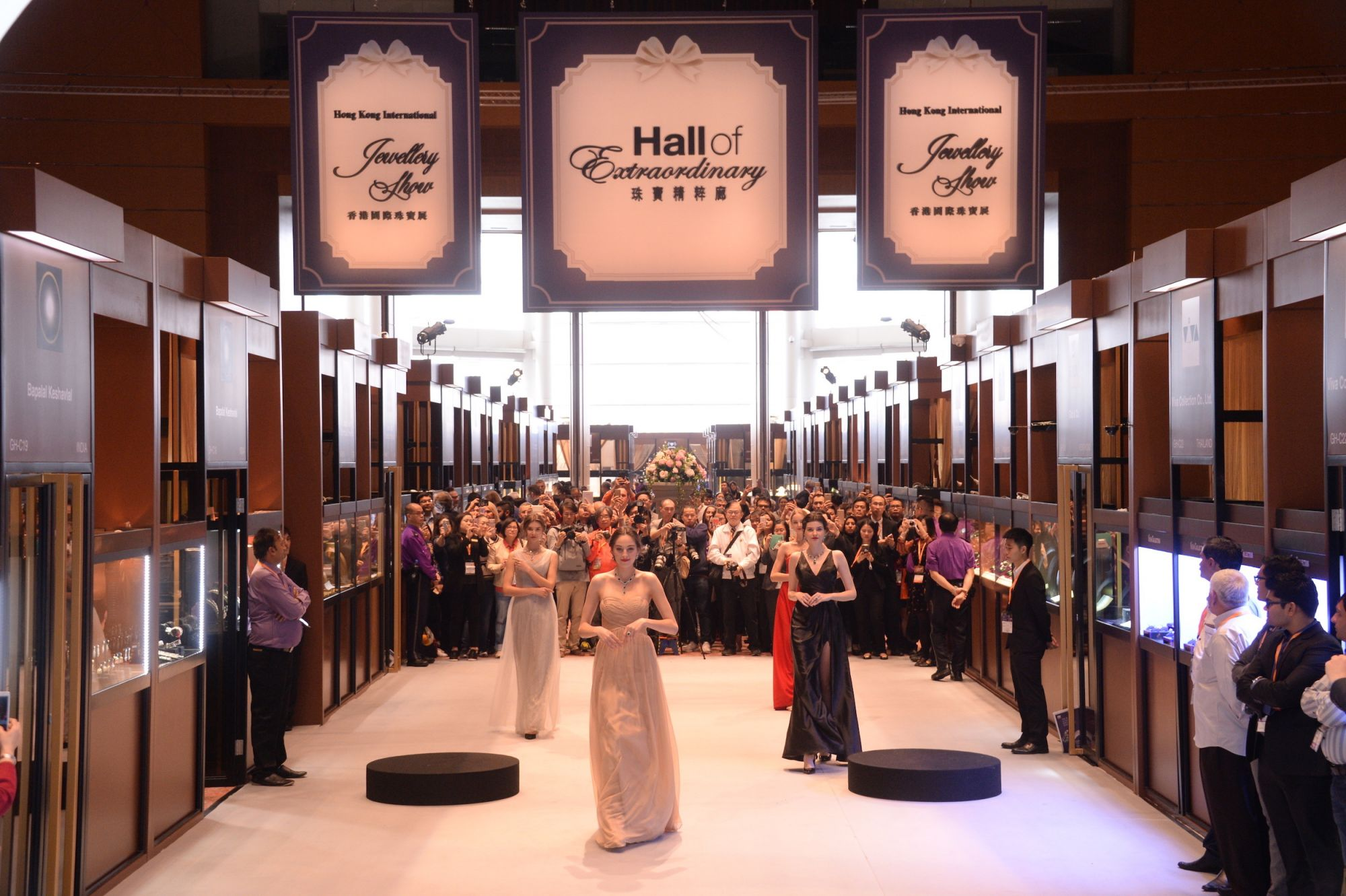 Hktdc Presents Two Jewellery Shows In Hong Kong This Spring