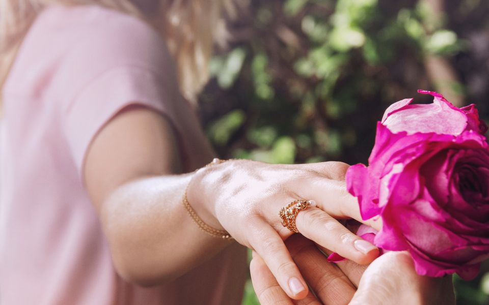 Piaget Rose Collection: A Valentine's Day Gift Of Eternal Love