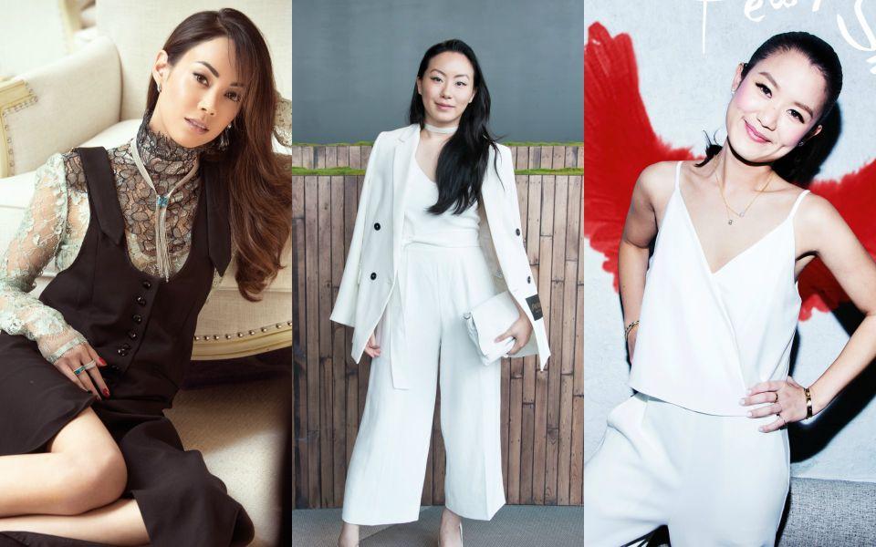 Smart And Sexy: Meet Hong Kong's Most Desired Women