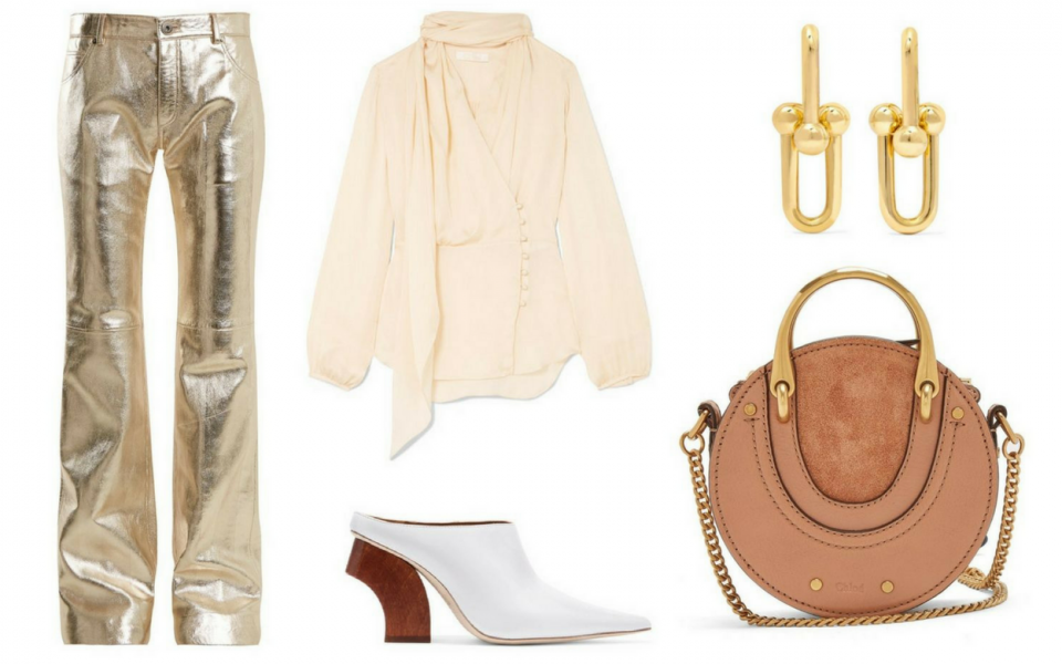 5 Outfits That Will Turn Heads On Valentine's Day