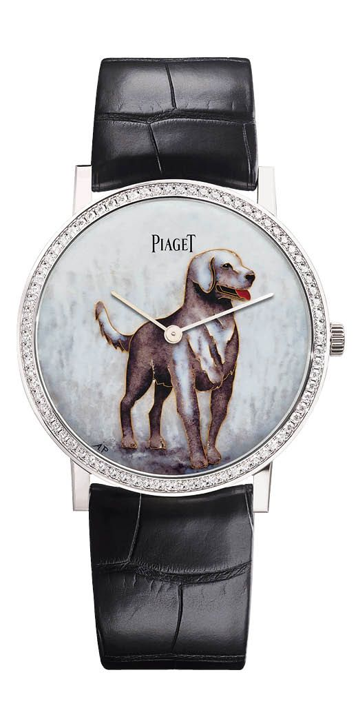 Photo: Courtesy of Piaget
