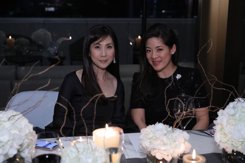 Ming Ho-Tang, Sabrina Fung-Lam