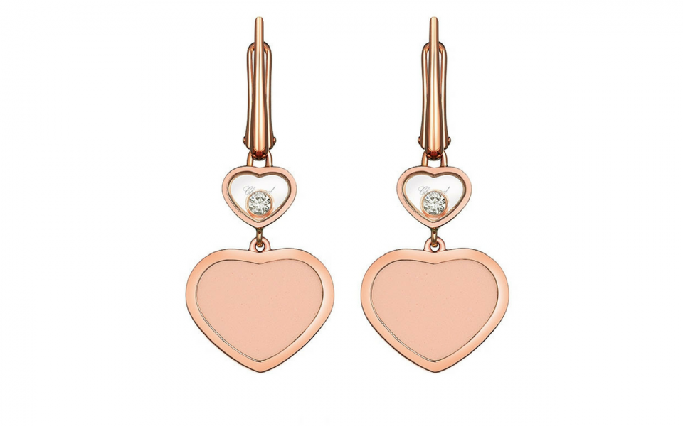 Win Her Heart With Chopard This Valentine's Day