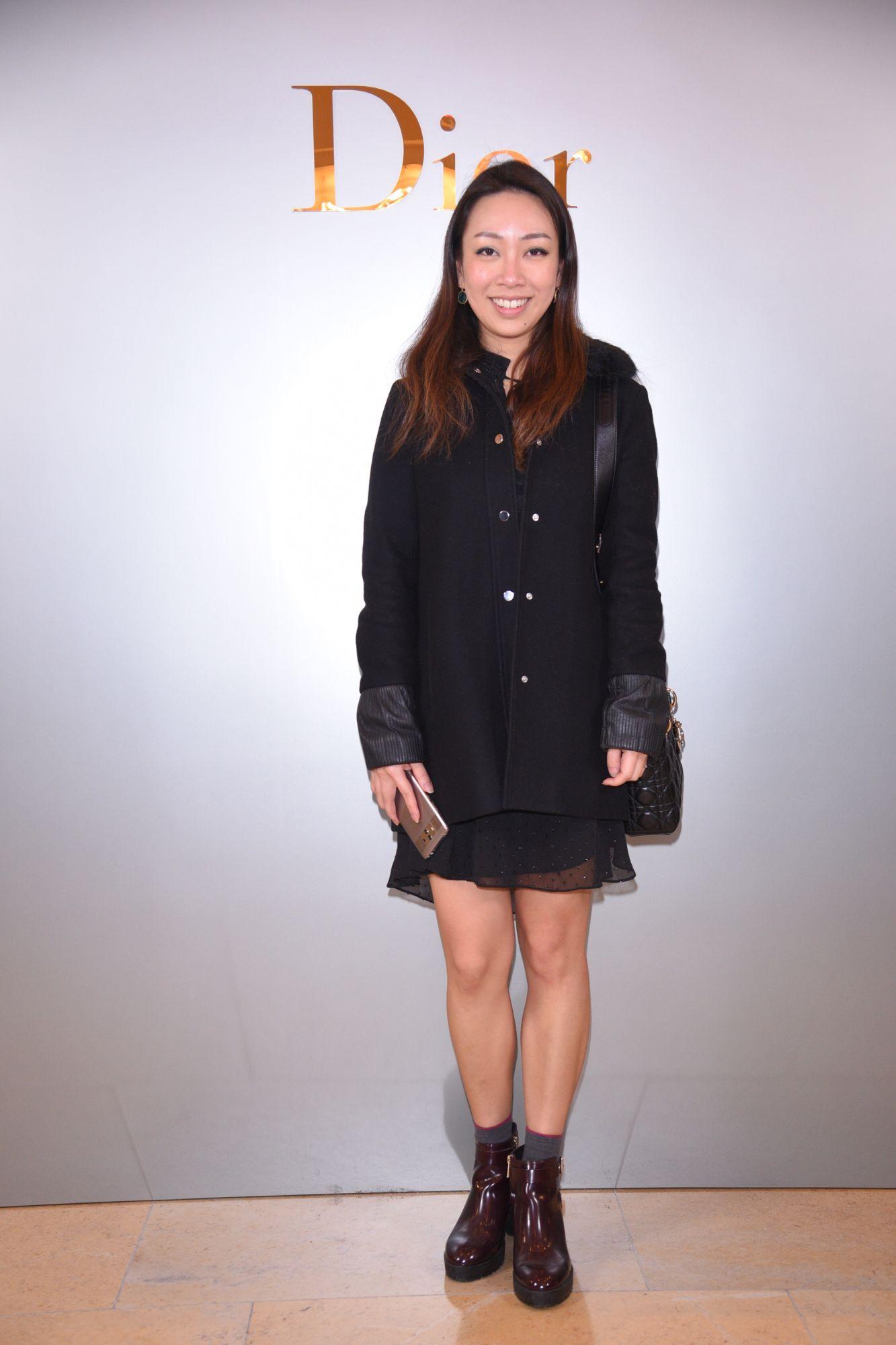 Veronica Lam