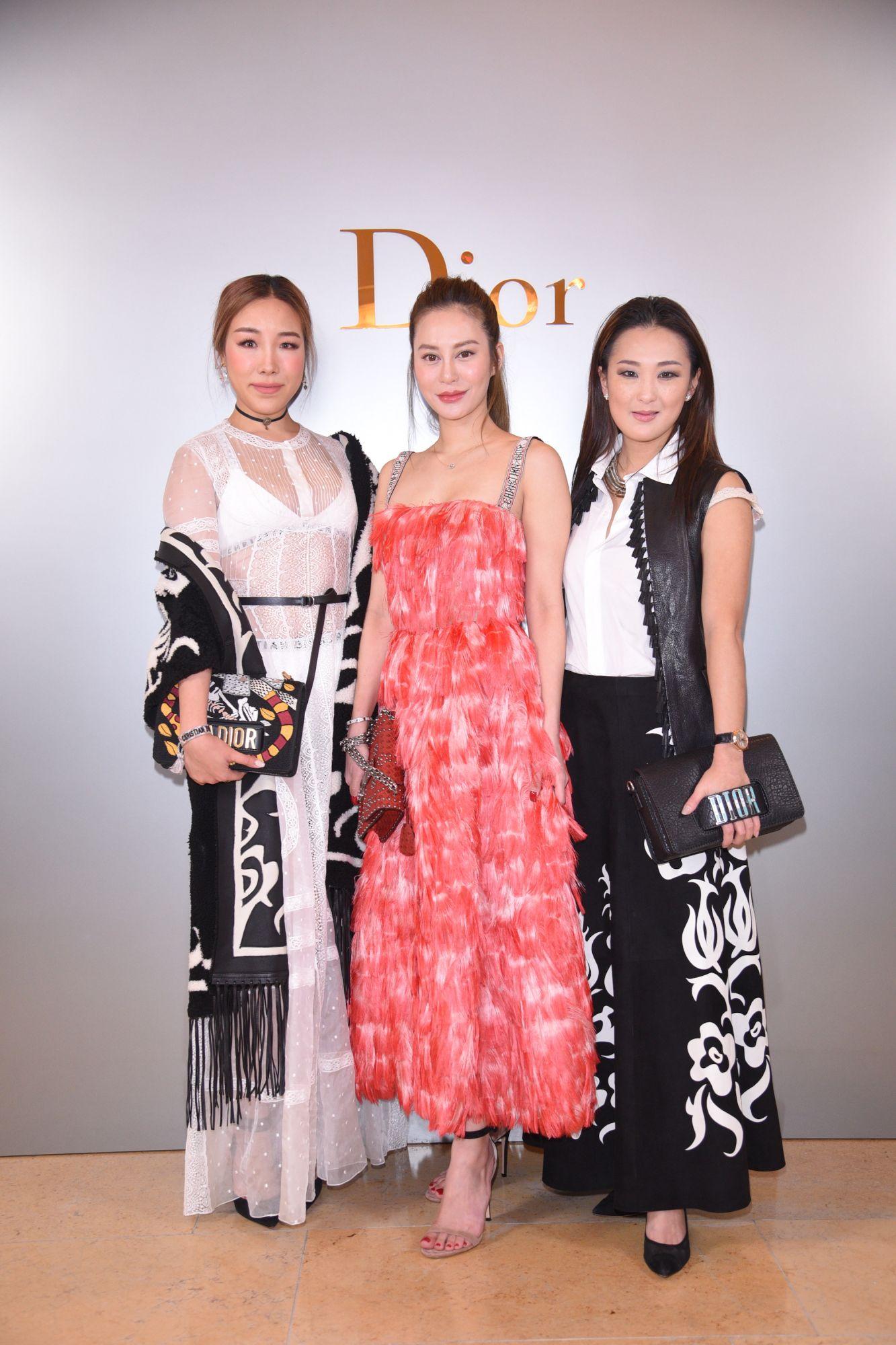 Feiping Chang, Eleanor Lam, Antonia Li