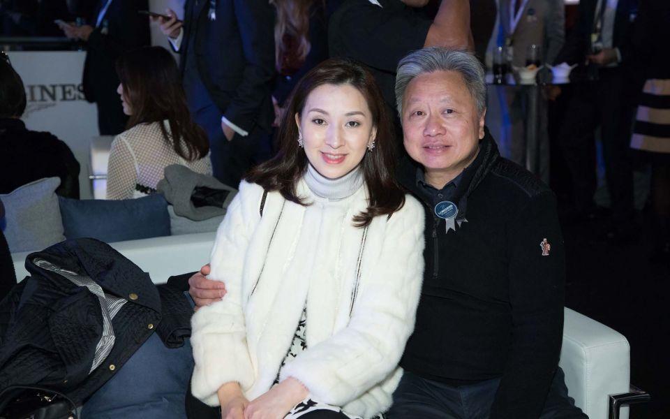 Emily Tang, Jimmy Tang