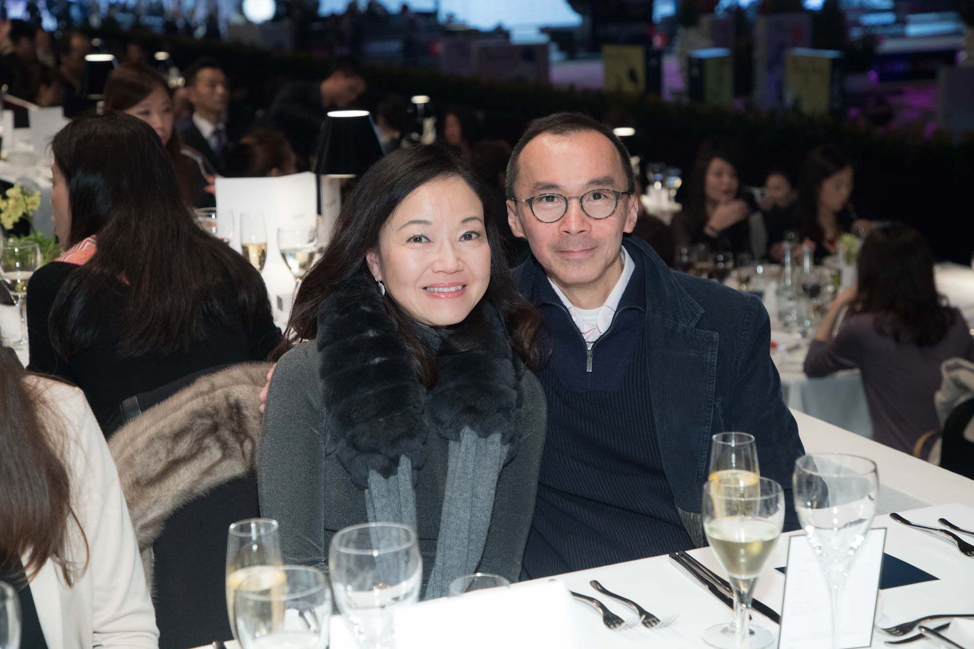 Wendy Siu, Anthony Siu