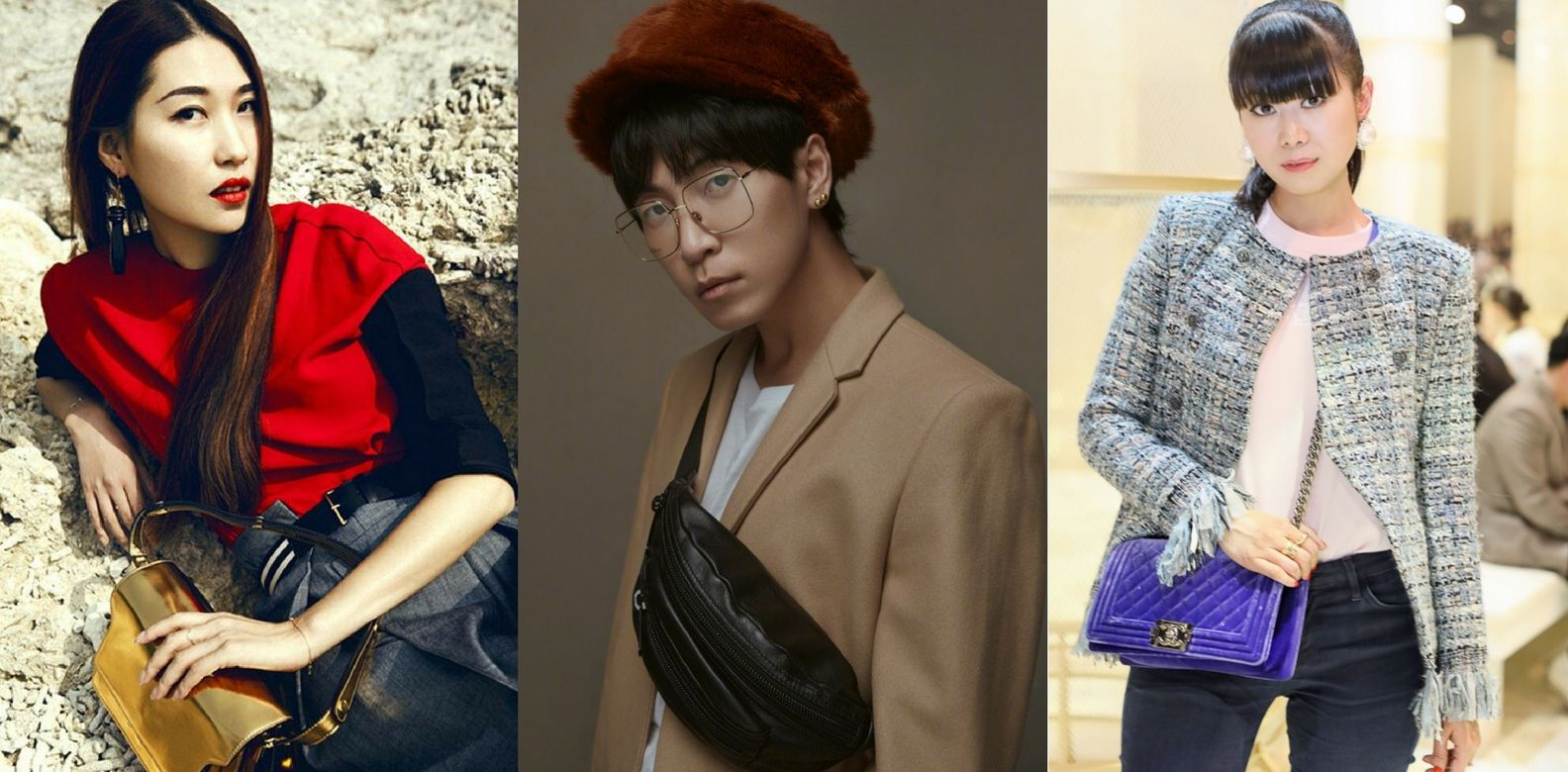 10 Most Influential Fashion Stylists in China | Hong Kong Tatler