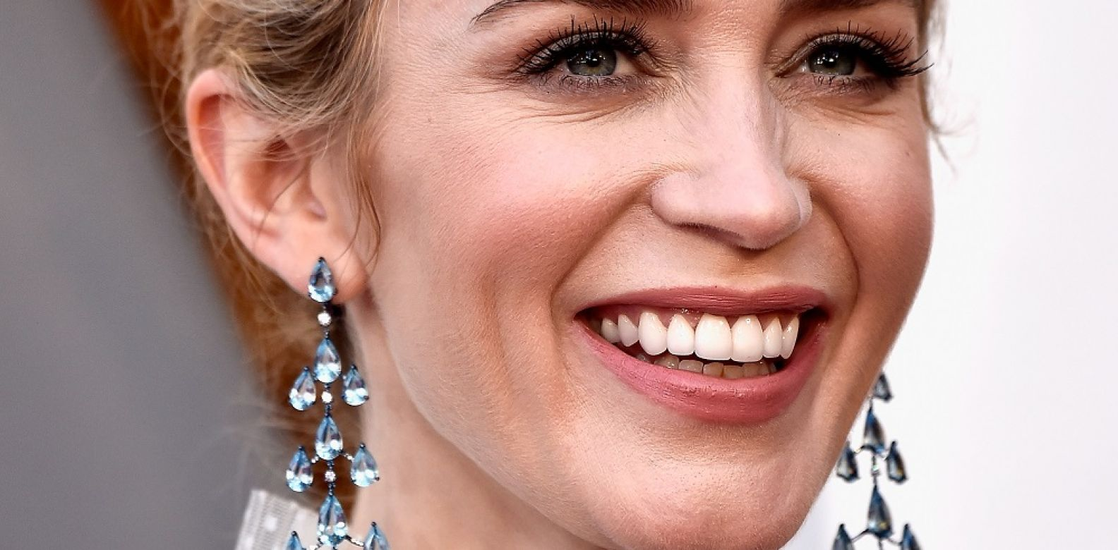 Shining Stars: How Hollywood\'s A-Listers Dazzled At The Oscars 2018 ...