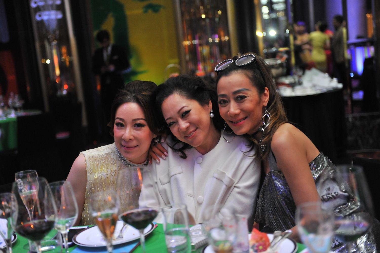Janice Chan-Choy, Yuda Chan, Flora Zeta Cheong-Leen