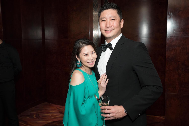 Maya Lin, Alex Pei