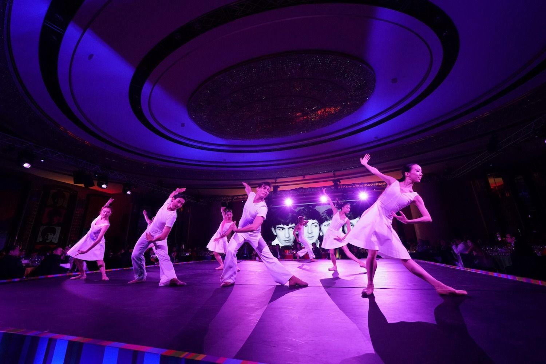 Hong Kong Ballet Performance