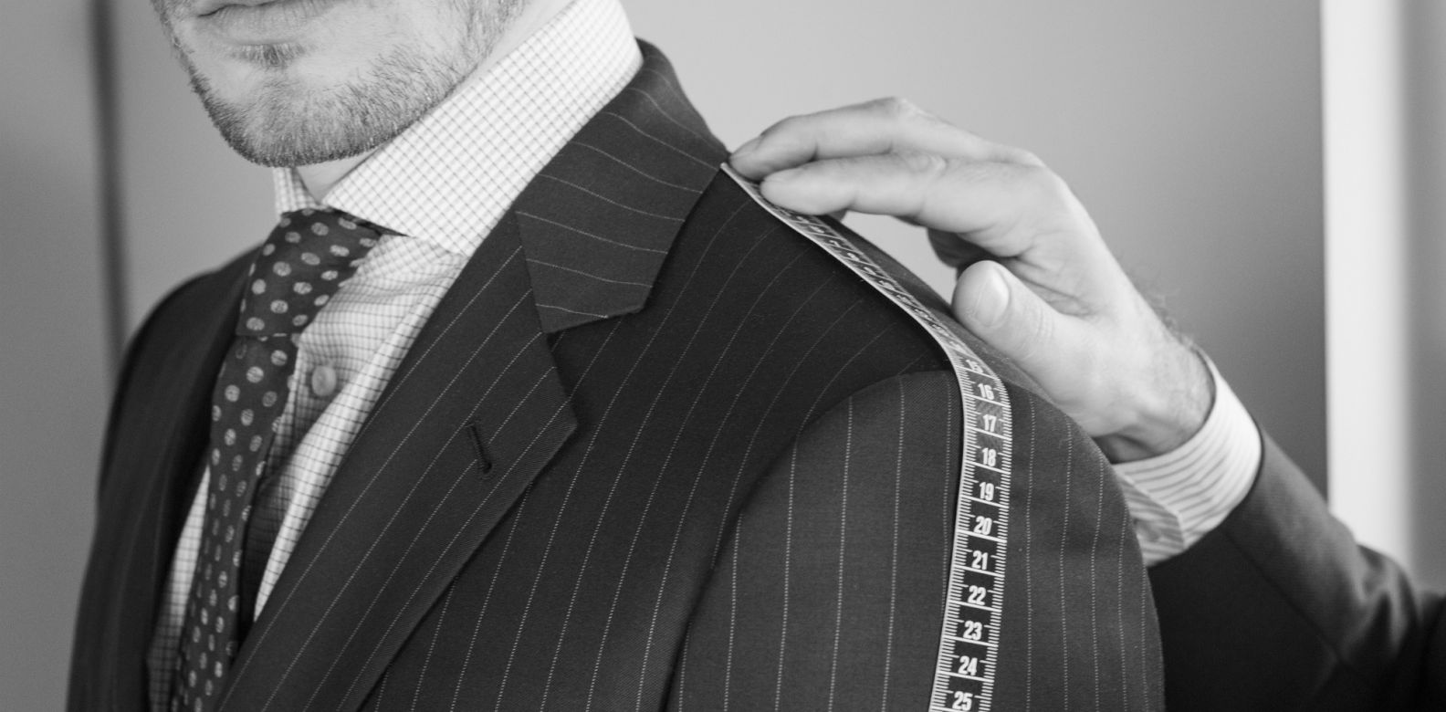 Designer Alterations launches Made to Measure service