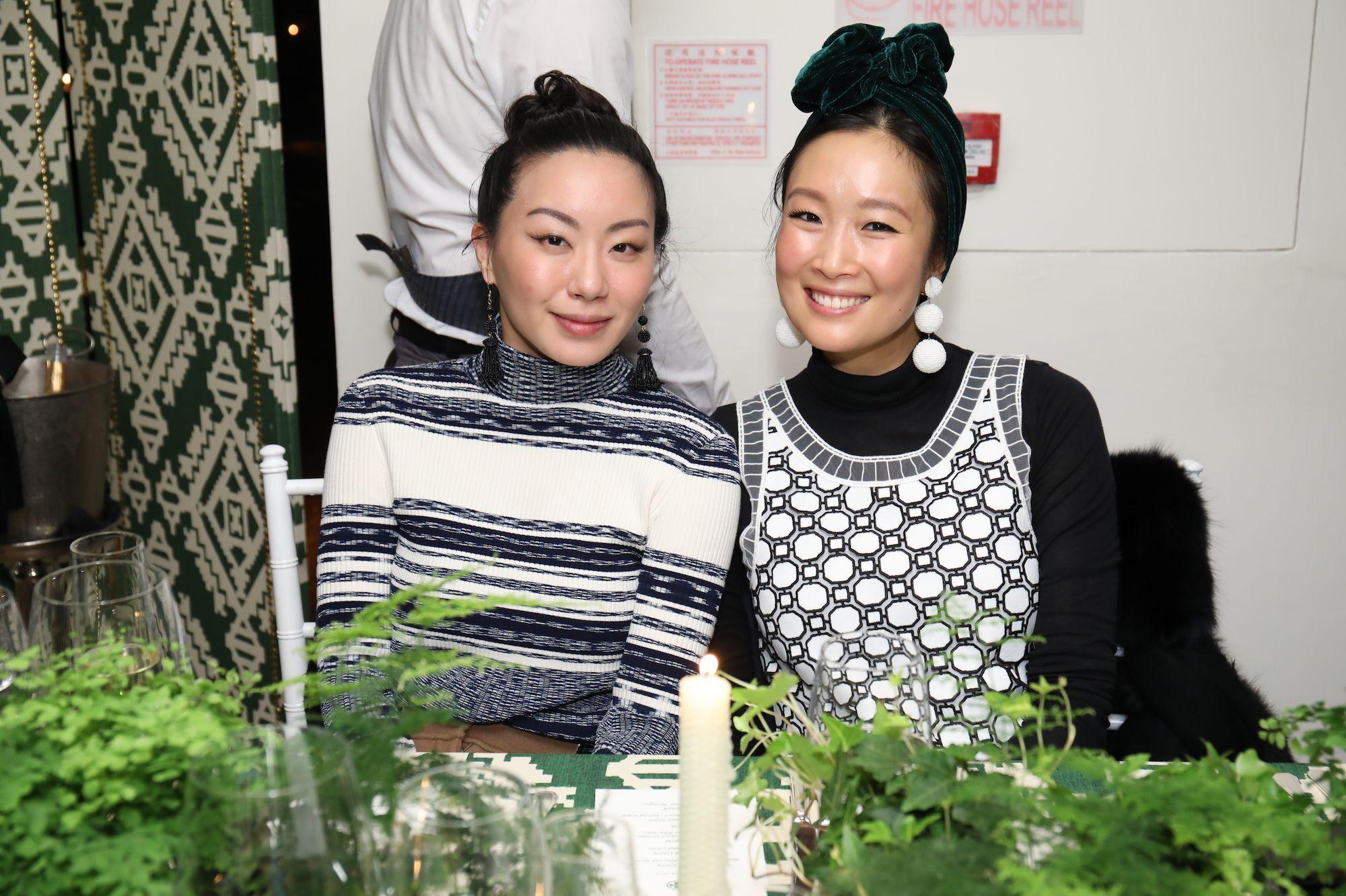 Ruth Chao, Chelsea Chau-Kuok