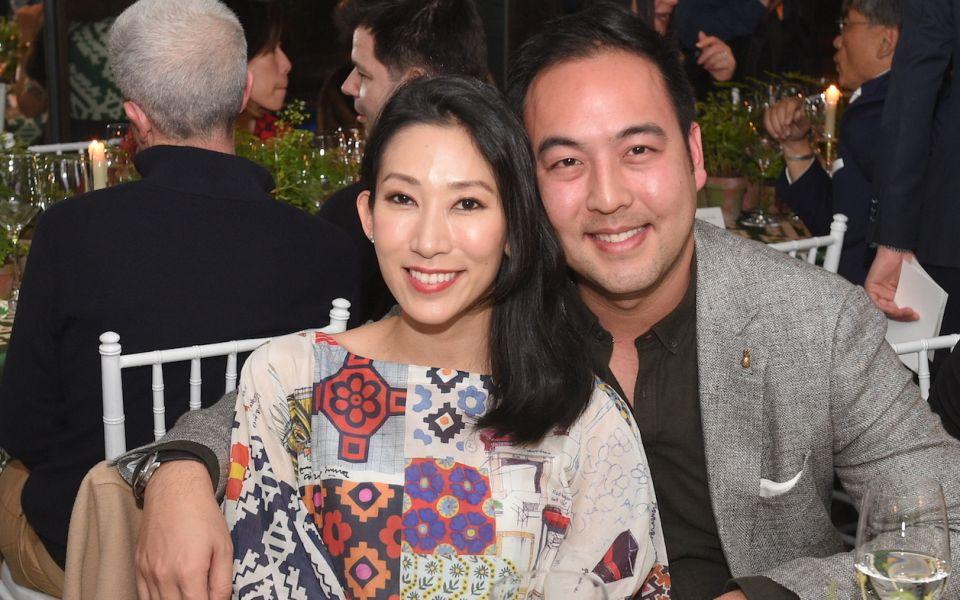 Candice Chan, Leonard Chao