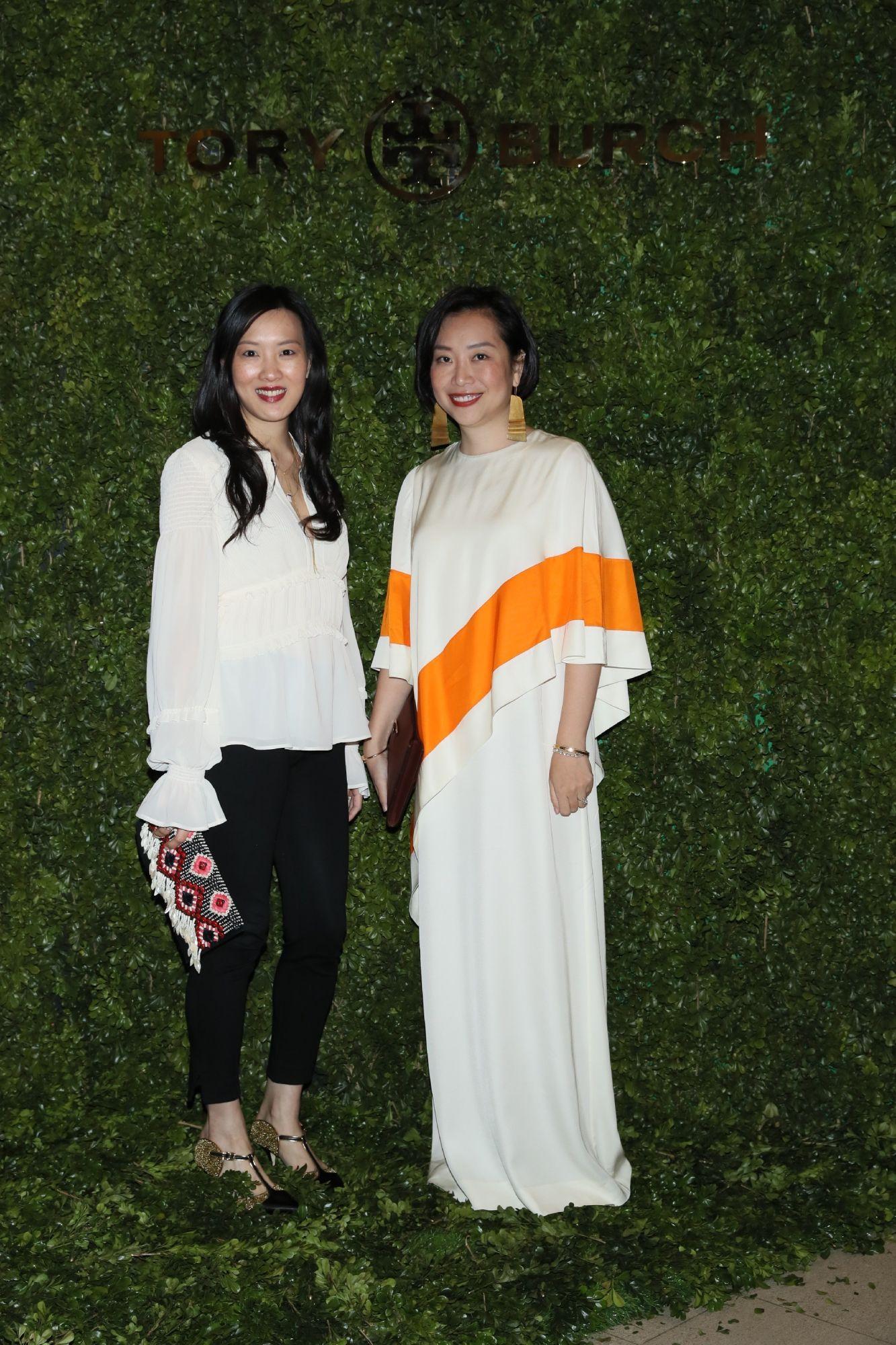 Joyce Tam, Yenn Wong