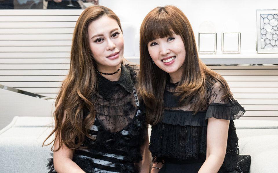 Eleanor Lam, Emmy Yuen