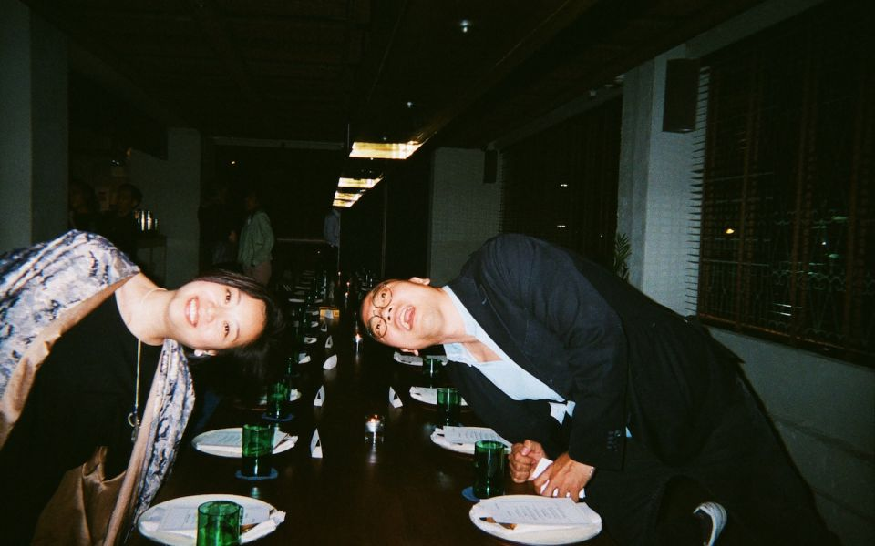 Yenn Wong, Alan Lo