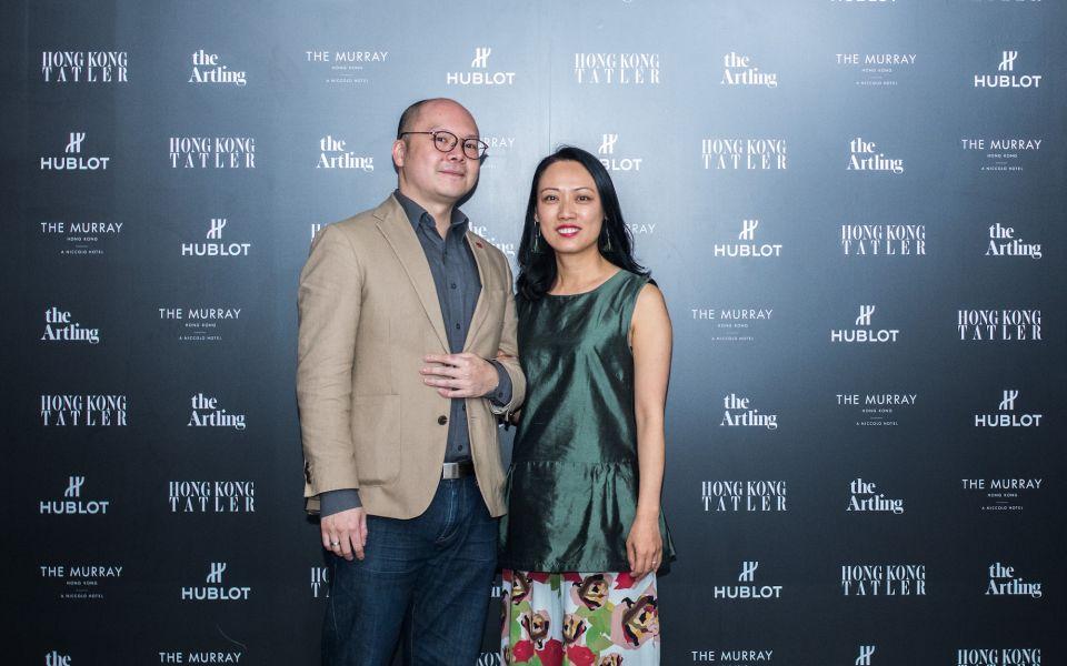 Hong Wong, Ying Kwok