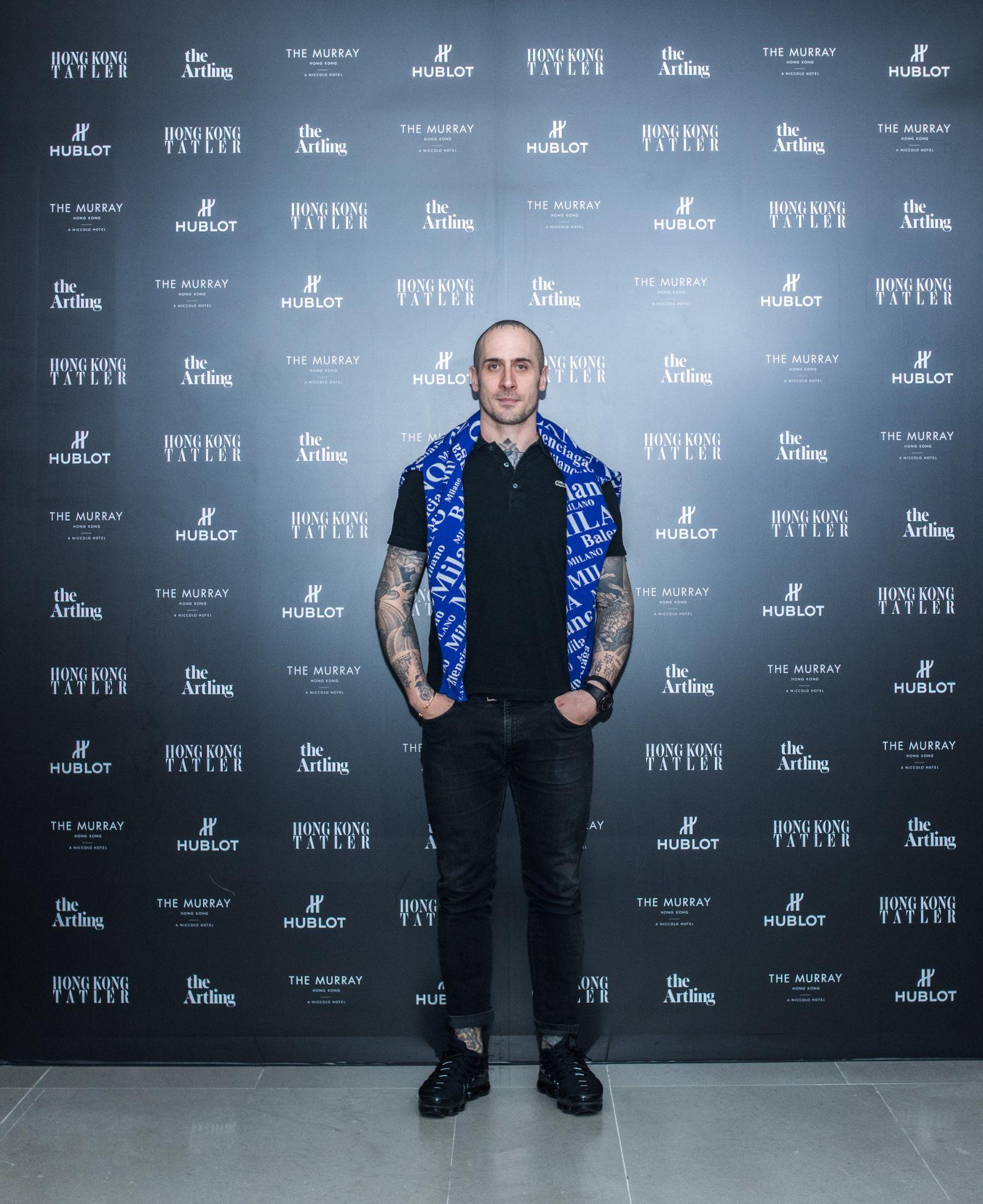 Maxime Buchi