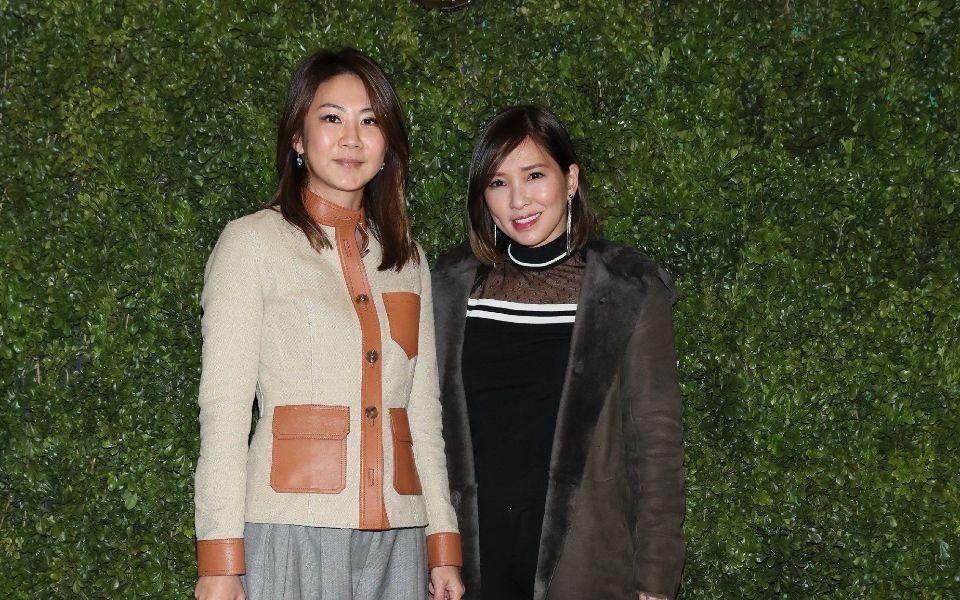 Adrienne Hui, Jimi Wu