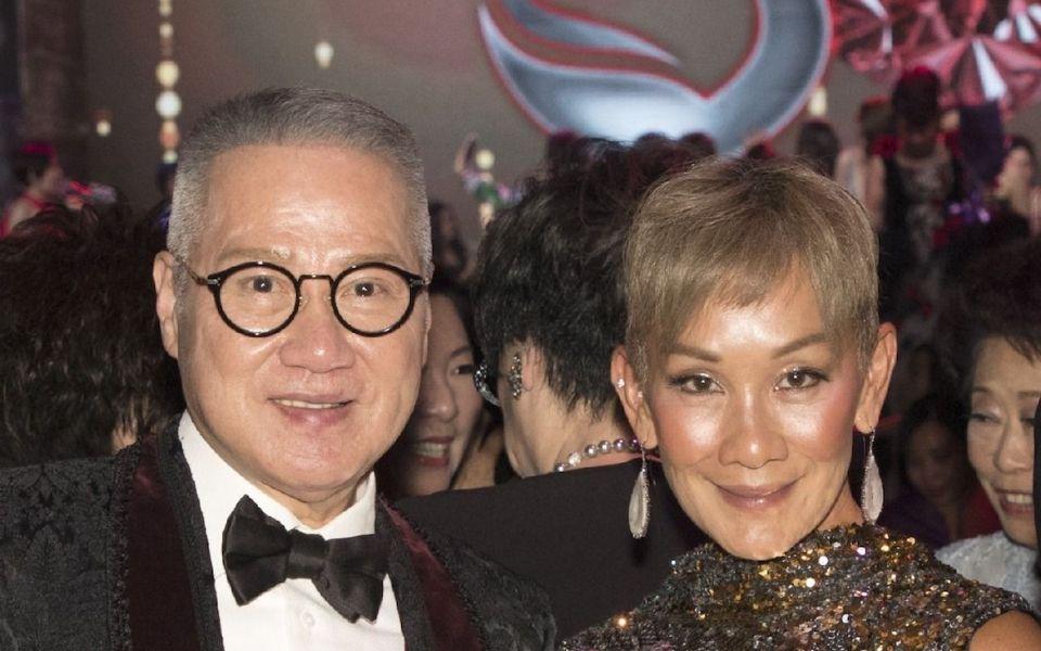 Simon Kwok, Marie-Christine Lee-Louey