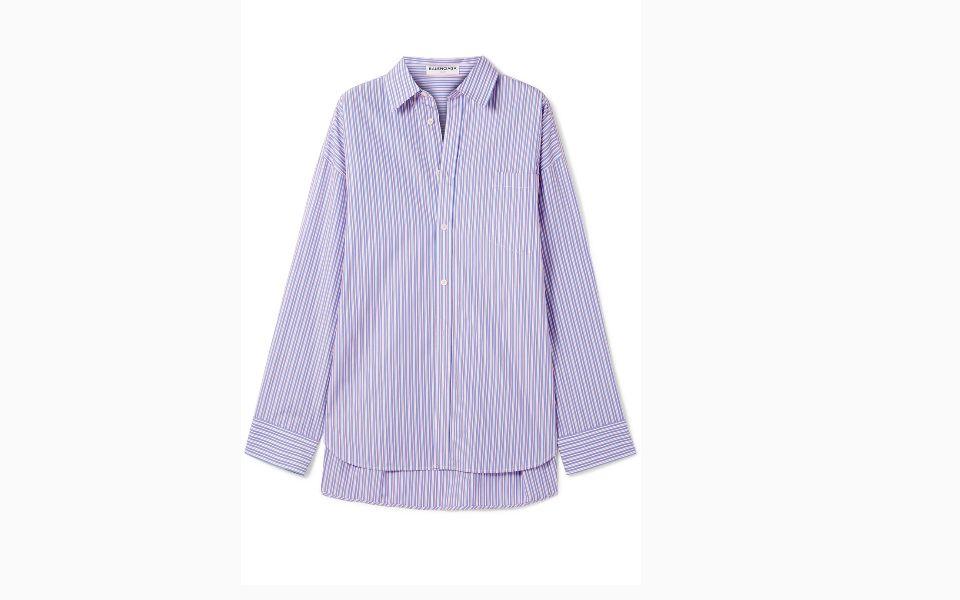 Balenciaga x Net-a-Porter Shirt