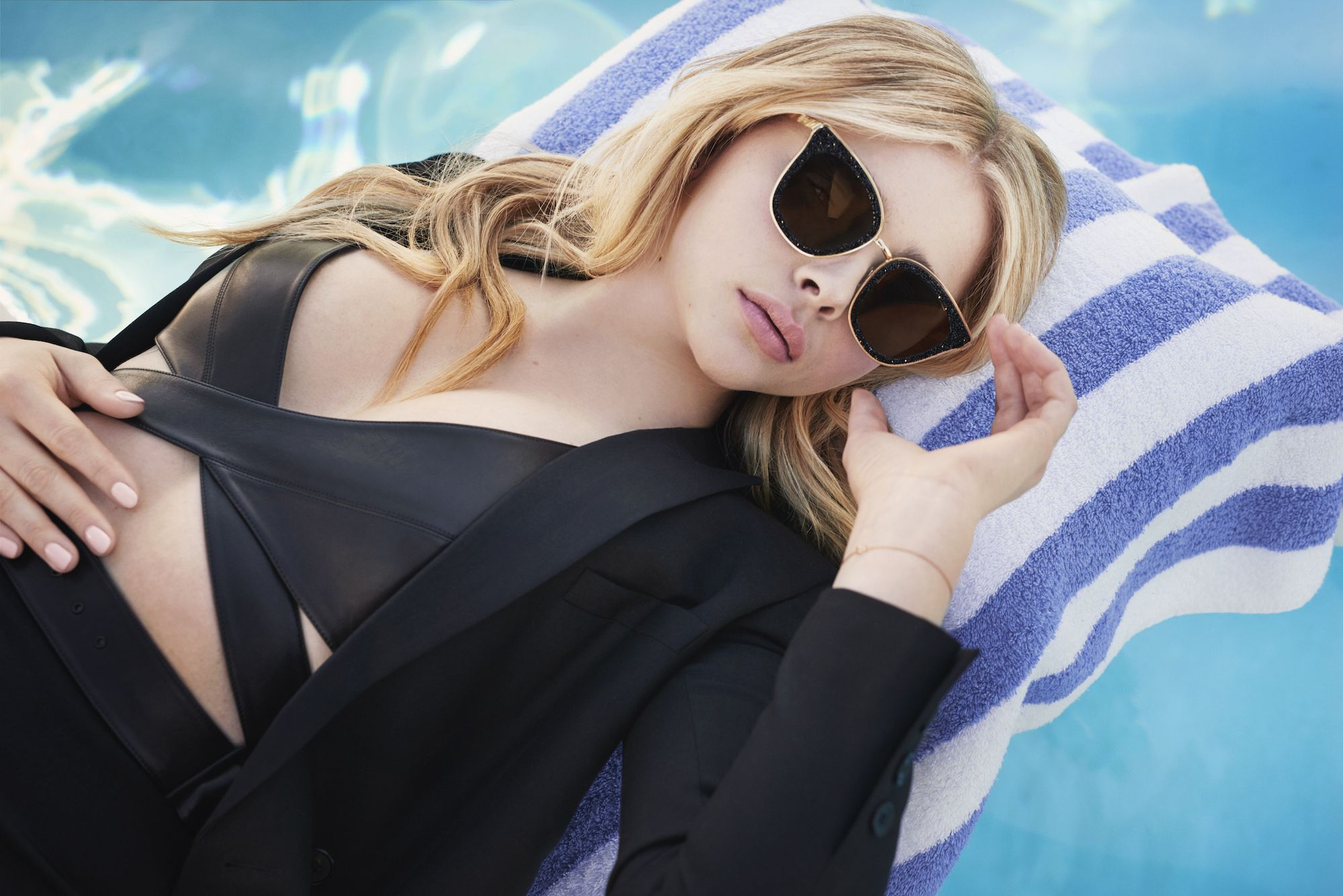 c8e1b163ef5 Chloë Grace Moretz Talks About Her Motivation In The Film Industry ...