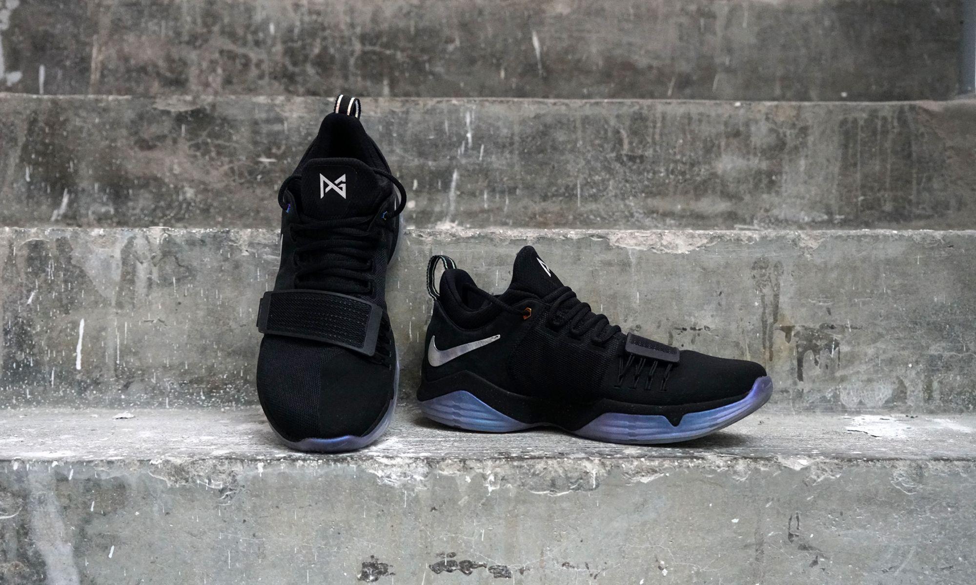 Nike PG 1 TS Prototype EP